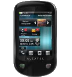 Alcatel One Touch OT-710
