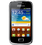 Samsung Galaxy mini 2 (GT-S6500)