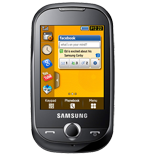 Samsung Corby (GT-S3650)