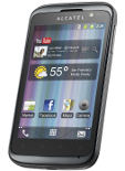 Alcatel One Touch OT-991