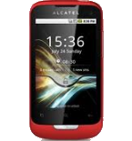 Alcatel One Touch OT-985D