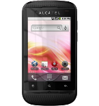 Alcatel One Touch OT-918 (Move 2)