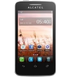 Alcatel One Touch OT-3040d