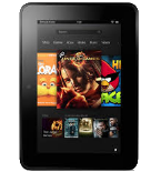 Amazon Kindle Fire HD 7 3rd generation