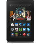 Amazon Kindle Fire HDX 8.9 WAN