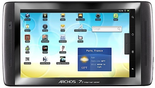 Archos Internet tablet 70