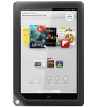 Barnes and Noble Nook HD+ Slate