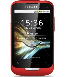 Alcatel Idea Aurus III