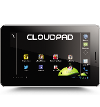 Cloudfone CloudPad 700TV