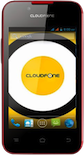 Cloudfone Excite 356d