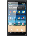 Cloudfone Thrill 430d