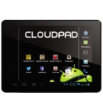 Cloudfone CloudPad 800TV