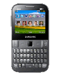 Samsung Chat (GT-S5270)