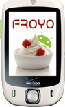 HTC Froyo