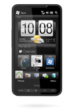 HTC Galaxy HD2