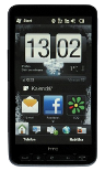 HTC HD2 (with Android)