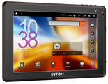 Intex Avatar Tablet