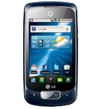 LG Optimus One LU3700