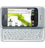 LG Optimus Chat L-04C