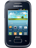 Samsung Galaxy plus (GT-S5303)