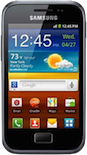 Samsung Galaxy Ace Plus (gt-s7500)