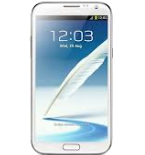 Samsung Galaxy Note II (GT-N7105)