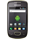 Samsung Galaxy Pop (GT-I559)