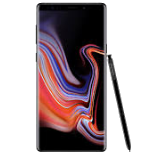 Samsung Galaxy Note 9 (SM-N960w)