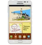 Samsung Galaxy Note HD (SHV-E160S)