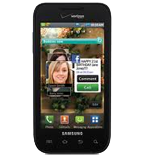 Samsung Fascinate (Verizon)