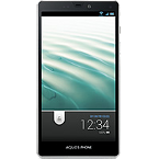 Sharp Aquos Phone ISW16SH
