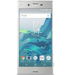 Sony Xperia XZ SO-01j