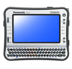 Panasonic Toughbook u1 essential