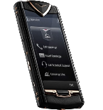 Vertu Constellation T (android OS)