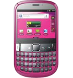 ZTE T60 (Telstra QUERTY Touch)
